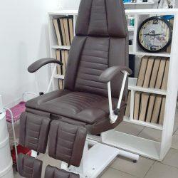Работа №77 Педикюрное кресло