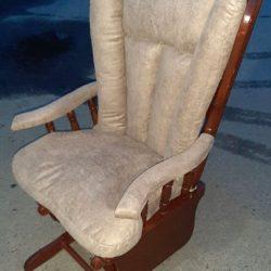 Работа №88 Кресло-качалка