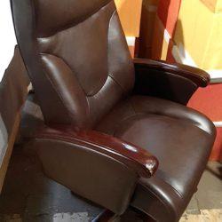 Работа 92 Перетяжка кресла